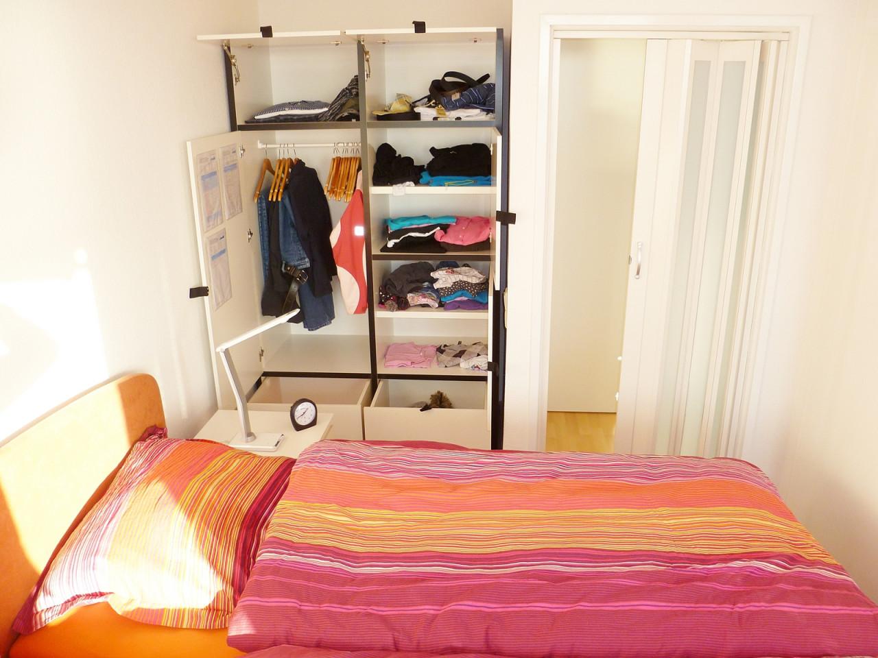 impressionen. Black Bedroom Furniture Sets. Home Design Ideas