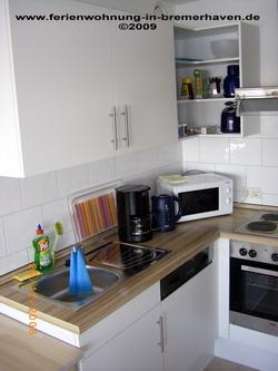 Http wwwferienwohnung in bremerhavende for Küchen bremerhaven